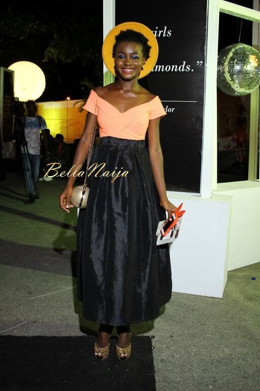 Heineken LFDW 2015 Red Carpet Day 3 - BellaNaija - October2015016