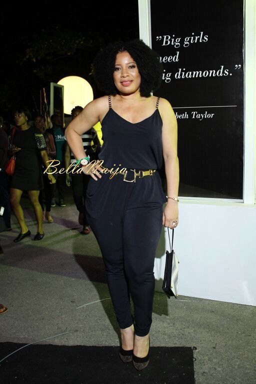 Heineken LFDW 2015 Red Carpet Day 3 - BellaNaija - October2015017