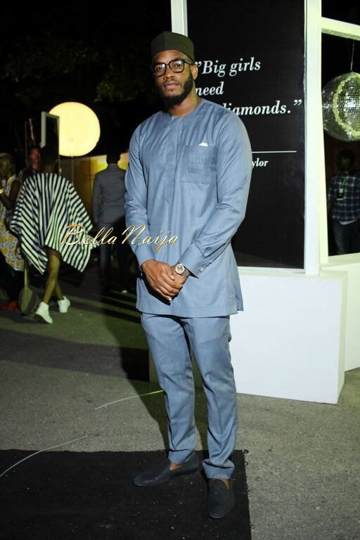 Heineken LFDW 2015 Red Carpet Day 3 - BellaNaija - October2015018
