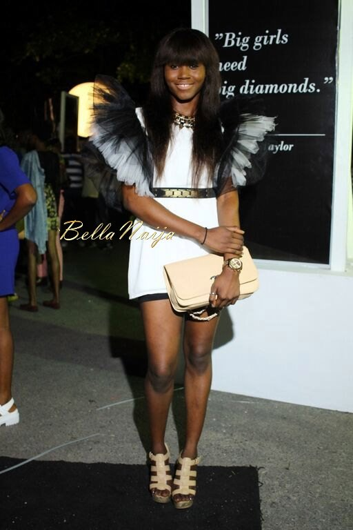 Heineken LFDW 2015 Red Carpet Day 3 - BellaNaija - October2015020