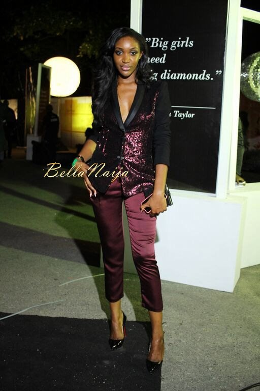 Heineken LFDW 2015 Red Carpet Day 3 - BellaNaija - October2015024