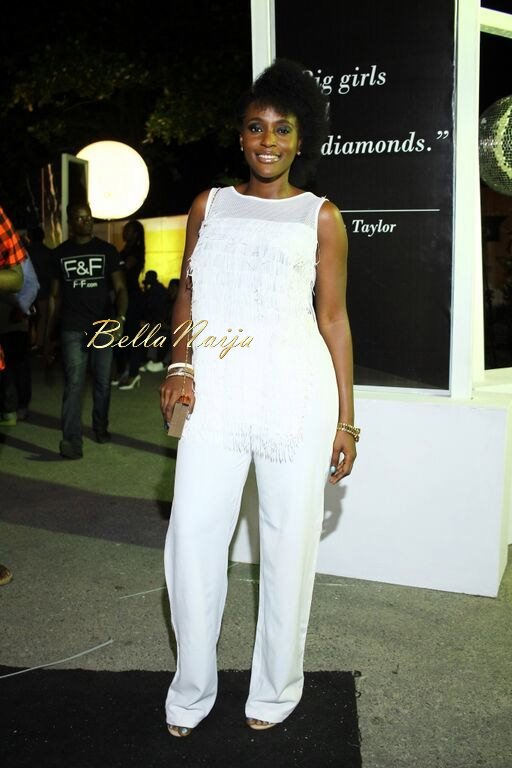 Heineken LFDW 2015 Red Carpet Day 3 - BellaNaija - October2015026