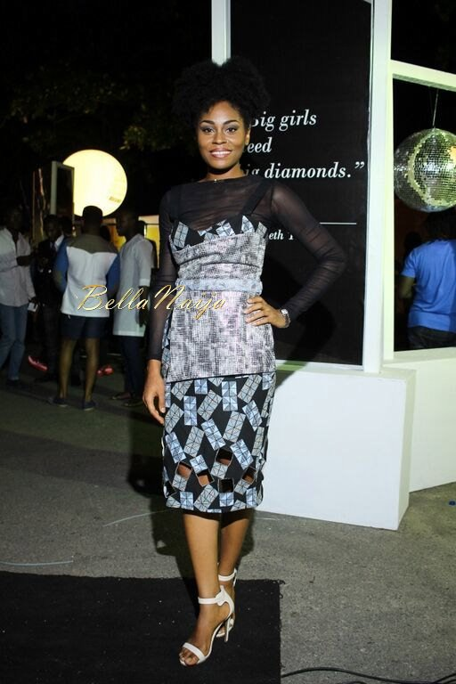 Heineken LFDW 2015 Red Carpet Day 3 - BellaNaija - October2015027