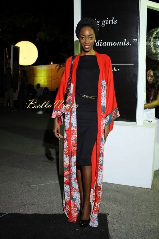 Heineken LFDW 2015 Red Carpet Day 3 - BellaNaija - October2015028