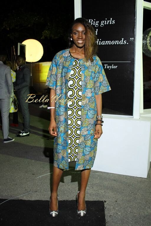 Heineken LFDW 2015 Red Carpet Day 3 - BellaNaija - October2015029