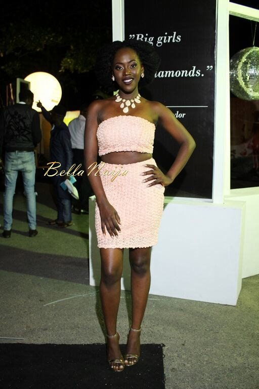 Heineken LFDW 2015 Red Carpet Day 3 - BellaNaija - October2015030