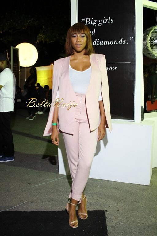 Heineken LFDW 2015 Red Carpet Day 3 - BellaNaija - October2015031