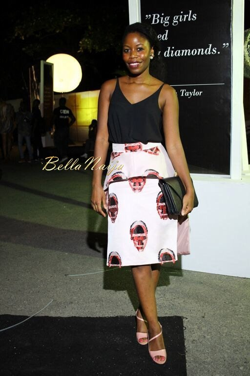 Heineken LFDW 2015 Red Carpet Day 3 - BellaNaija - October2015035