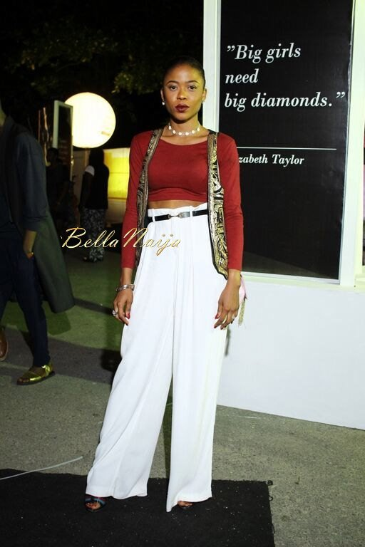 Heineken LFDW 2015 Red Carpet Day 3 - BellaNaija - October2015038