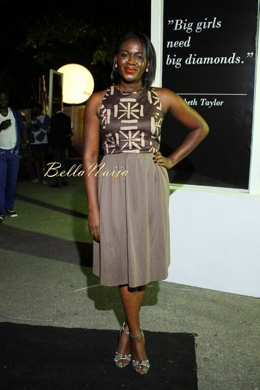 Heineken LFDW 2015 Red Carpet Day 3 - BellaNaija - October2015039