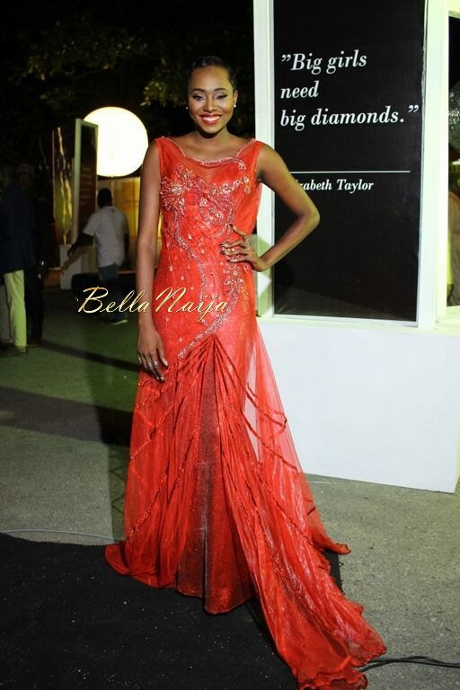 Heineken LFDW 2015 Red Carpet Day 3 - BellaNaija - October2015041