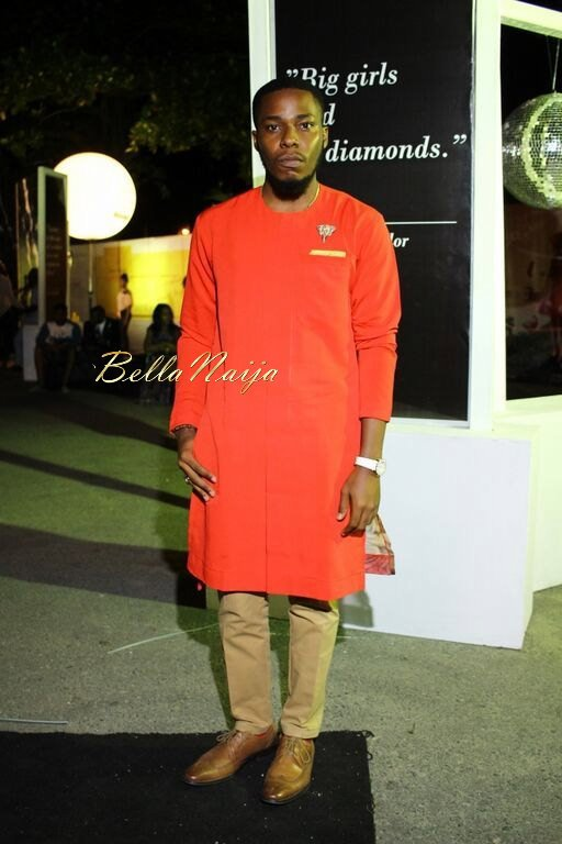 Heineken LFDW 2015 Red Carpet Day 3 - BellaNaija - October2015043