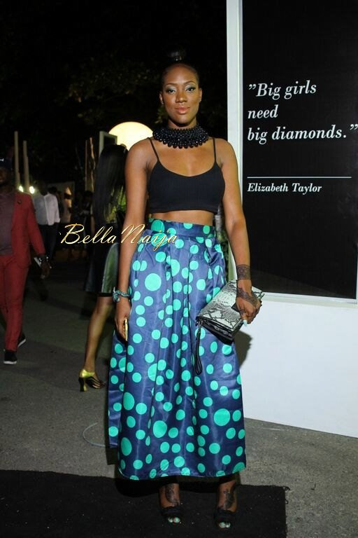 Heineken LFDW 2015 Red Carpet Day 3 - BellaNaija - October2015044