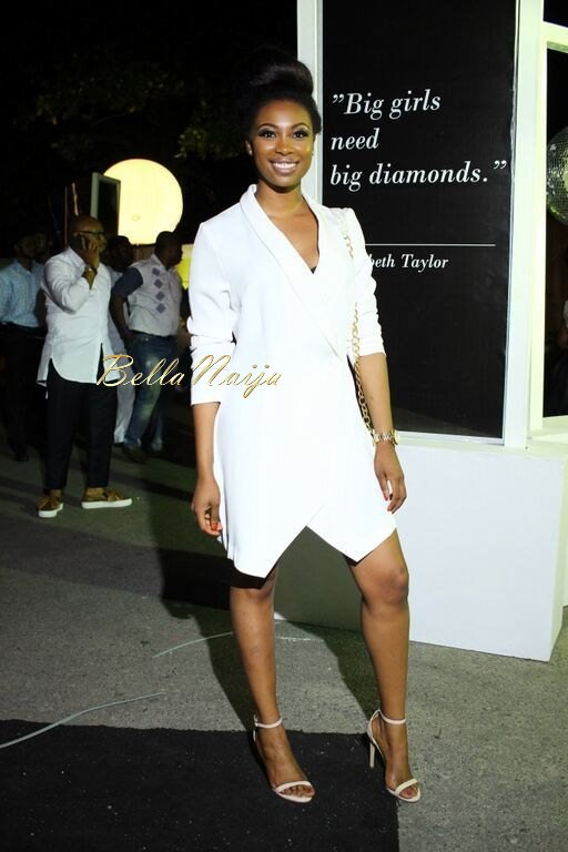 Heineken LFDW 2015 Red Carpet Day 3 - BellaNaija - October2015049