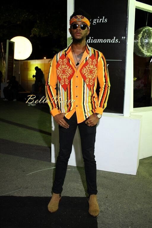Heineken LFDW 2015 Red Carpet Day 3 - BellaNaija - October2015050