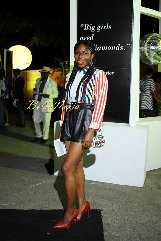 Heineken LFDW 2015 Red Carpet Day 3 - BellaNaija - October2015052