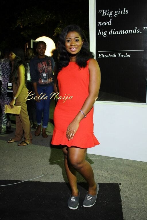 Heineken LFDW 2015 Red Carpet Day 3 - BellaNaija - October2015055