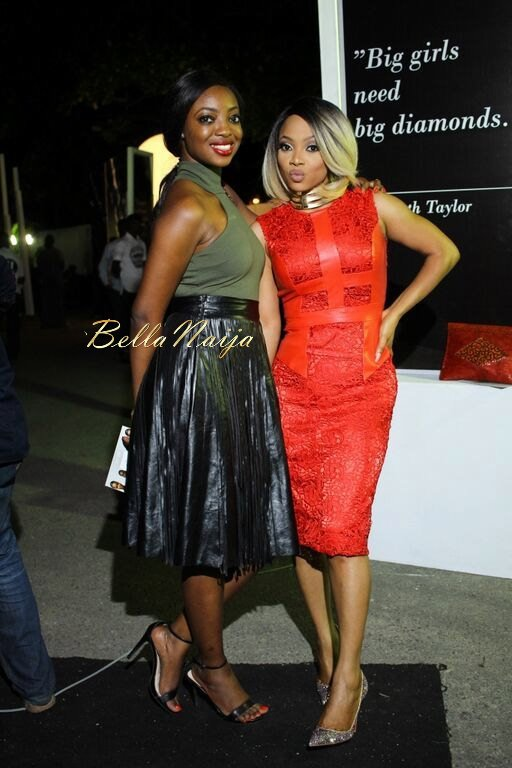 Heineken LFDW 2015 Red Carpet Day 3 - BellaNaija - October2015058