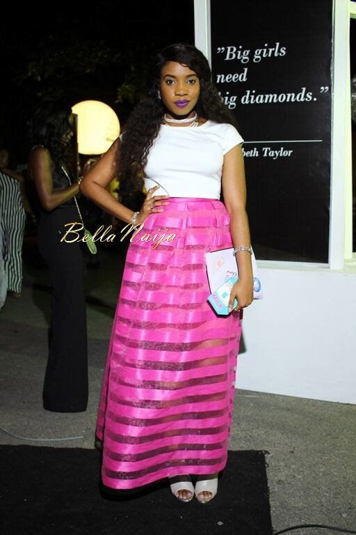 Heineken LFDW 2015 Red Carpet Day 3 - BellaNaija - October2015064