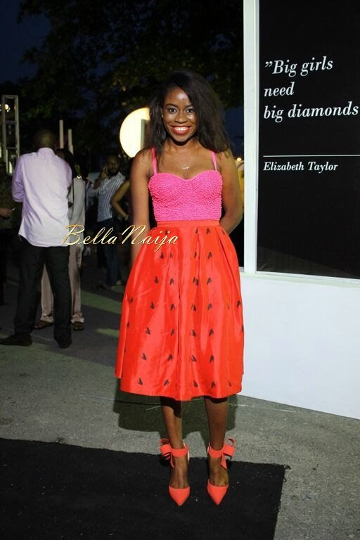 Heineken LFDW 2015 Red Carpet Day 3 - BellaNaija - October2015068