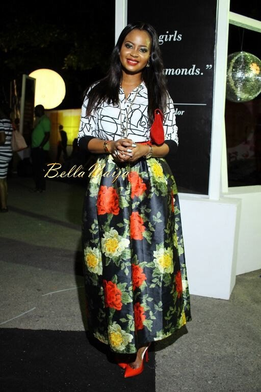 Heineken LFDW 2015 Red Carpet Day 3 - BellaNaija - October2015069