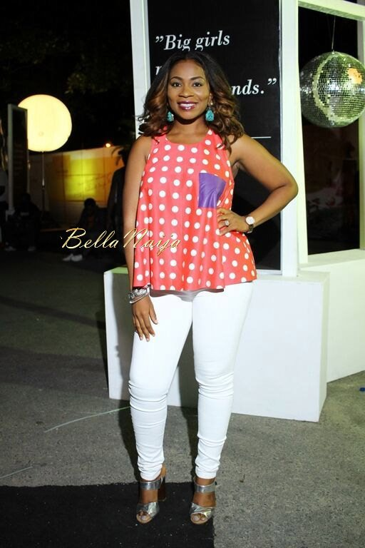 Heineken LFDW 2015 Red Carpet Day 3 - BellaNaija - October2015070