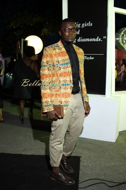 Heineken LFDW 2015 Red Carpet Day 3 - BellaNaija - October2015073