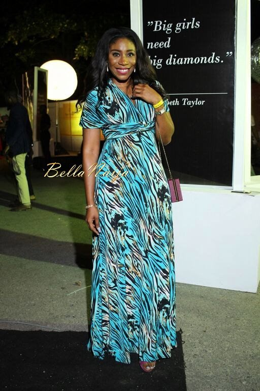 Heineken LFDW 2015 Red Carpet Day 3 - BellaNaija - October2015074