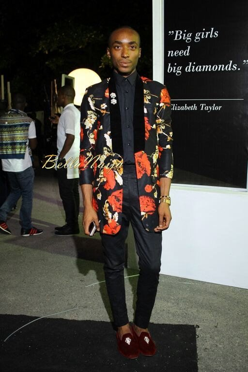 Heineken LFDW 2015 Red Carpet Day 3 - BellaNaija - October2015075
