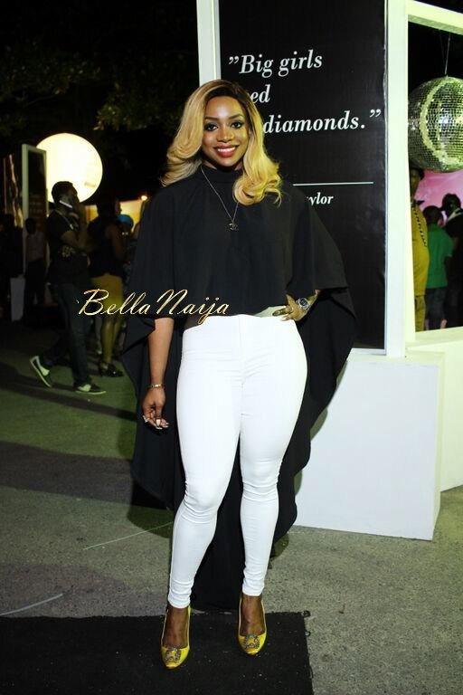 Heineken LFDW 2015 Red Carpet Day 3 - BellaNaija - October2015076