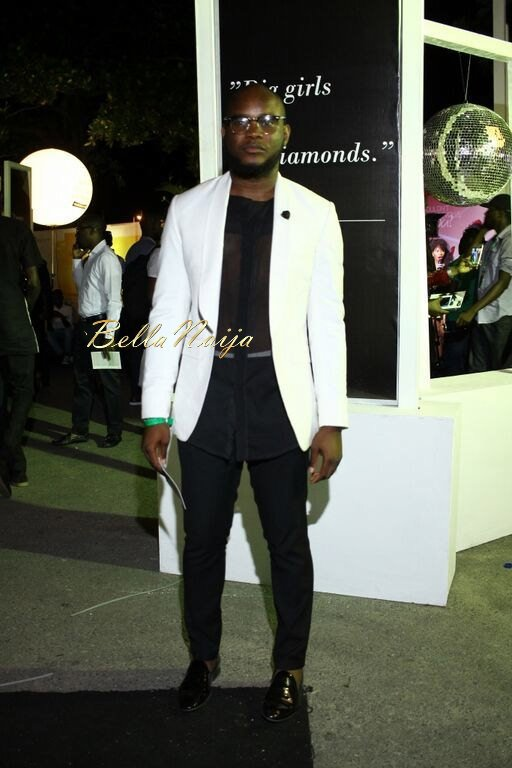Heineken LFDW 2015 Red Carpet Day 3 - BellaNaija - October2015078