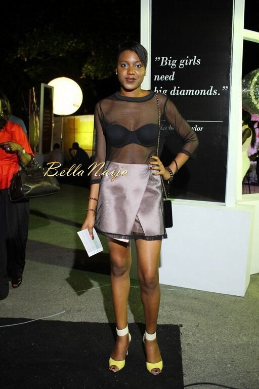 Heineken LFDW 2015 Red Carpet Day 3 - BellaNaija - October2015079