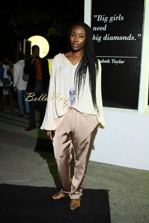 Heineken LFDW 2015 Red Carpet Day 3 - BellaNaija - October2015081