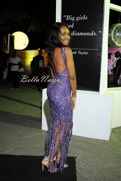 Heineken LFDW 2015 Red Carpet Day 3 - BellaNaija - October2015082