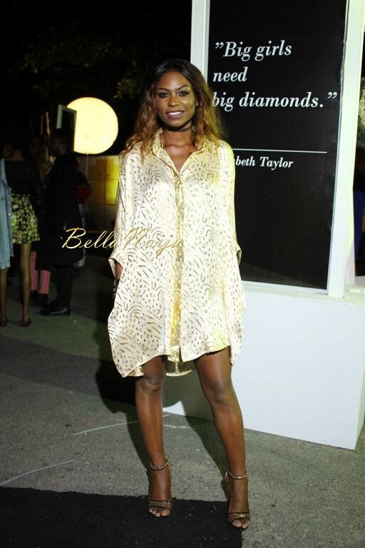 Heineken LFDW 2015 Red Carpet Day 3 - BellaNaija - October2015095