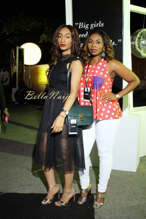 Heineken LFDW 2015 Red Carpet Day 3 - BellaNaija - October2015098