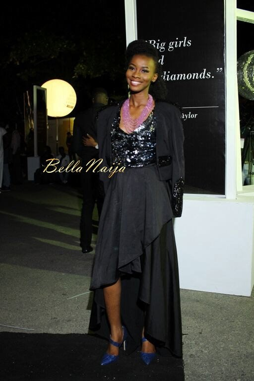 Heineken LFDW 2015 Red Carpet Day 3 - BellaNaija - October2015101