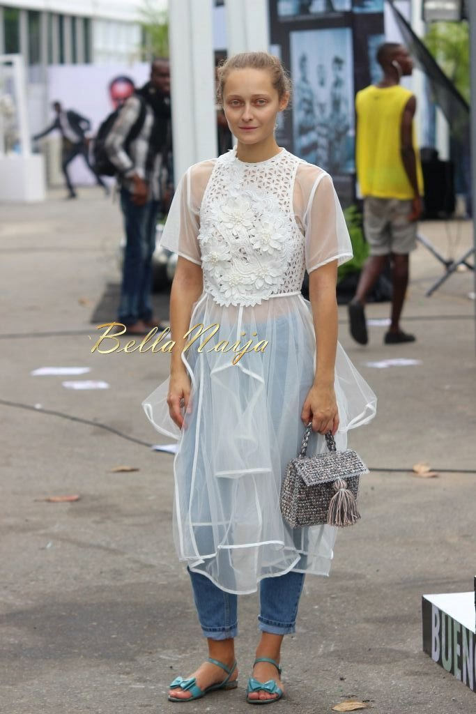 Heineken LFDW 2015 Street Style Day 2 - BellaNaija - October2015003