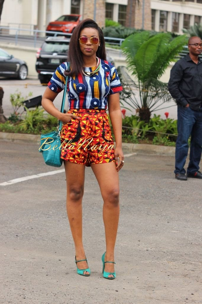 Heineken LFDW 2015 Street Style Day 2 - BellaNaija - October2015005