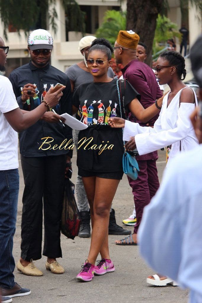Heineken LFDW 2015 Street Style Day 2 - BellaNaija - October2015020