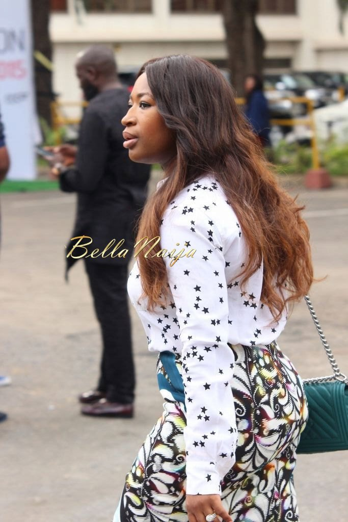 Heineken LFDW 2015 Street Style Day 2 - BellaNaija - October2015025