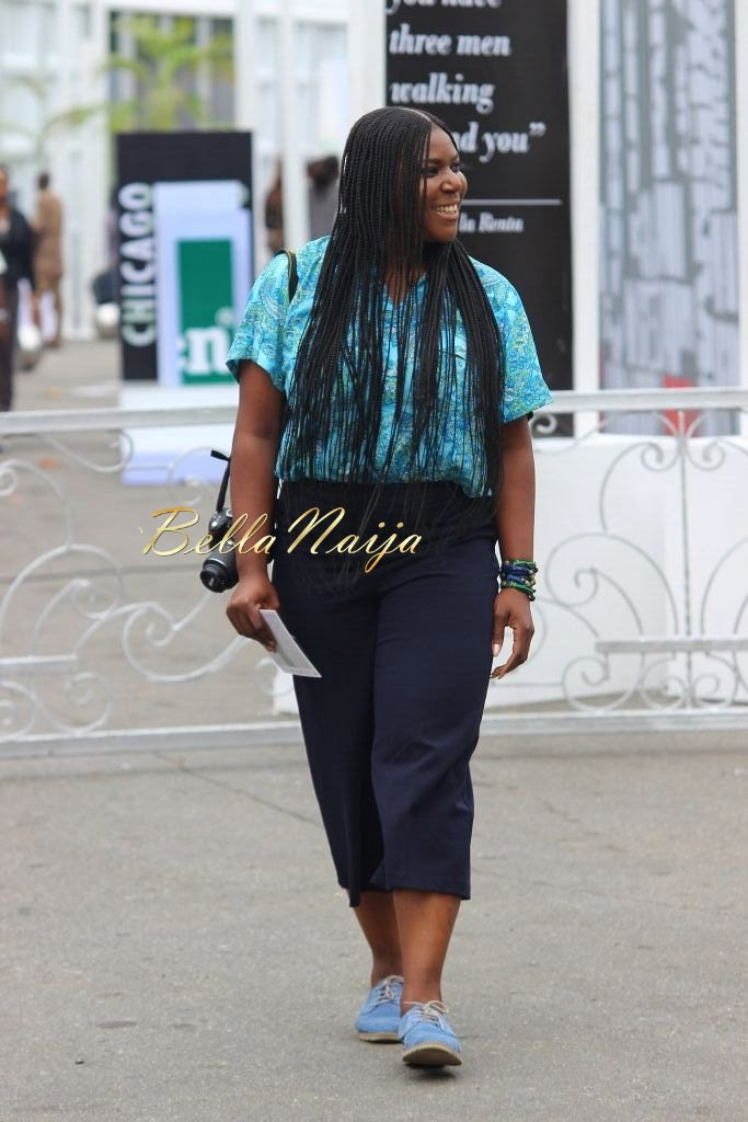 Heineken LFDW 2015 Street Style Day 2 - BellaNaija - October2015026