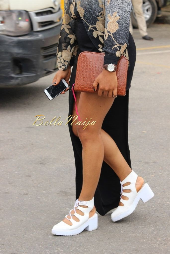 Heineken LFDW 2015 Street Style Day 2 - BellaNaija - October2015027