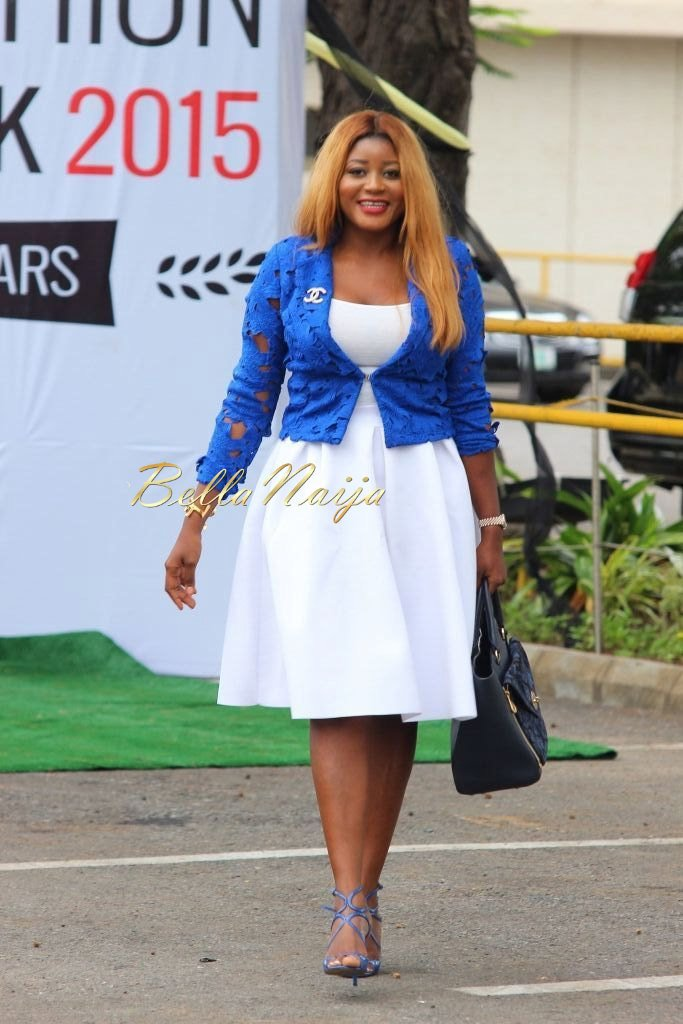 Heineken LFDW 2015 Street Style Day 2 - BellaNaija - October2015028