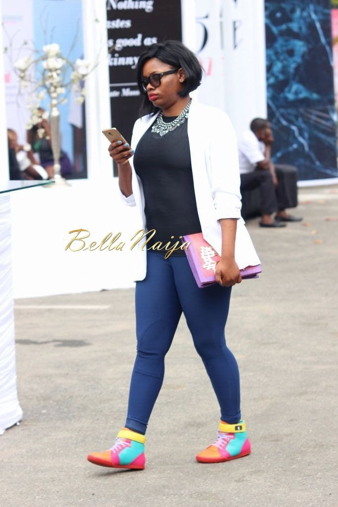 Heineken LFDW 2015 Street Style Day 2 - BellaNaija - October2015029