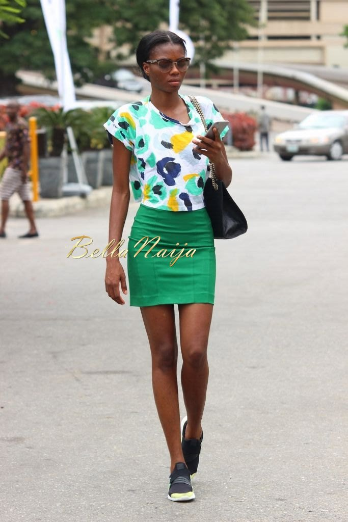 Heineken LFDW 2015 Street Style Day 2 - BellaNaija - October2015031