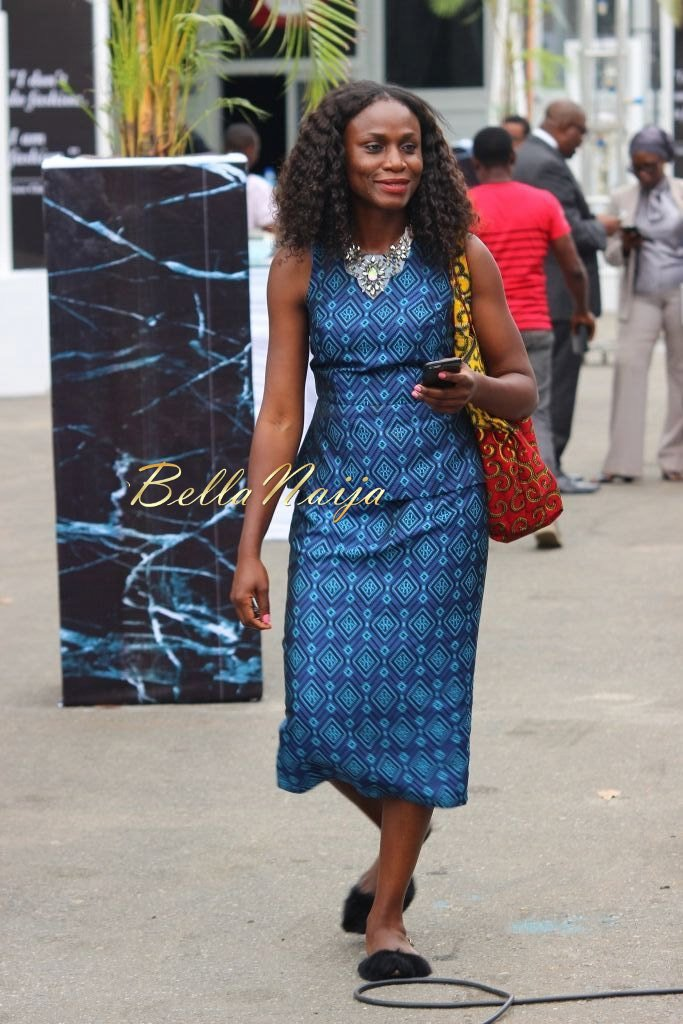 Heineken LFDW 2015 Street Style Day 2 - BellaNaija - October2015032