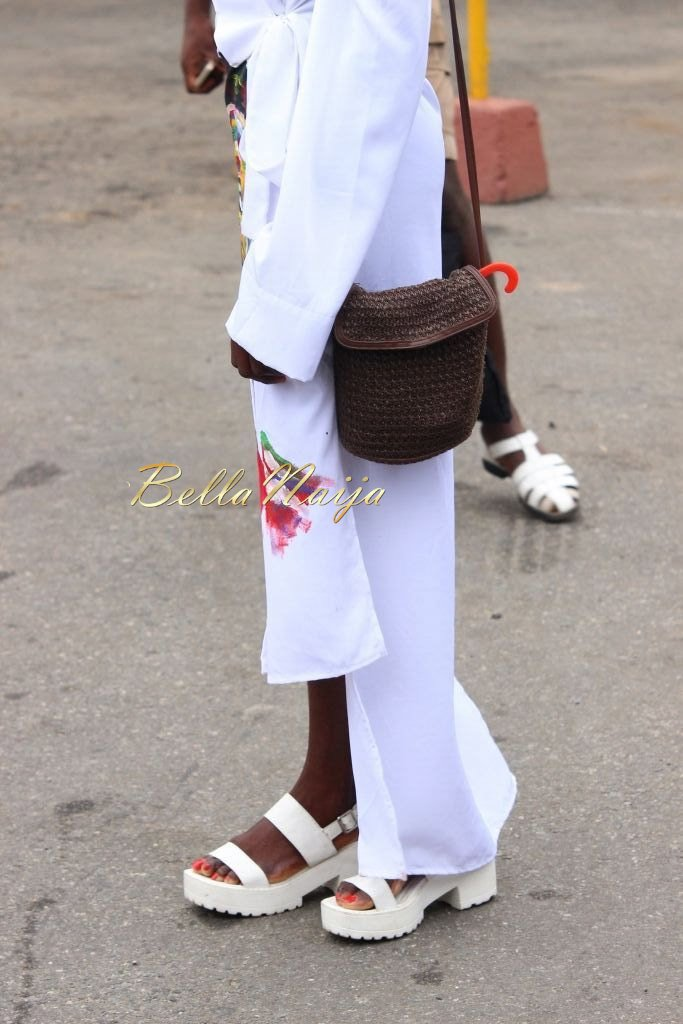 Heineken LFDW 2015 Street Style Day 2 - BellaNaija - October2015035