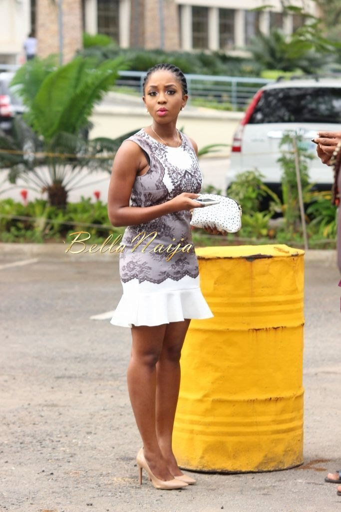 Heineken LFDW 2015 Street Style Day 2 - BellaNaija - October2015040