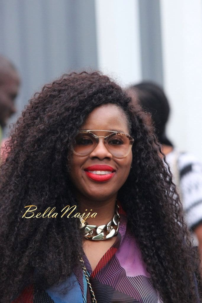 Heineken LFDW 2015 Street Style Day 2 - BellaNaija - October2015046